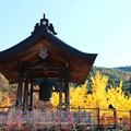 霊松寺鐘楼堂
