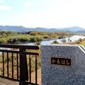 写真: 加茂橋
