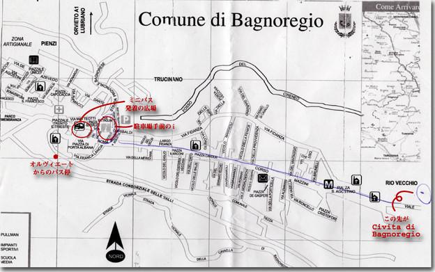 Bagnoregio_map