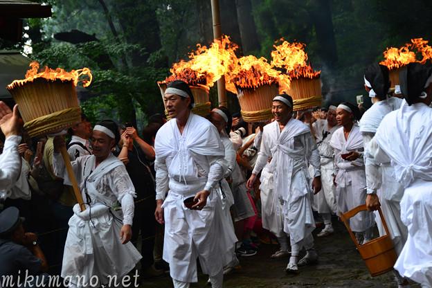 熊野那智大社例大祭12・本祭
