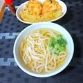Photos: 天ぷらうどん