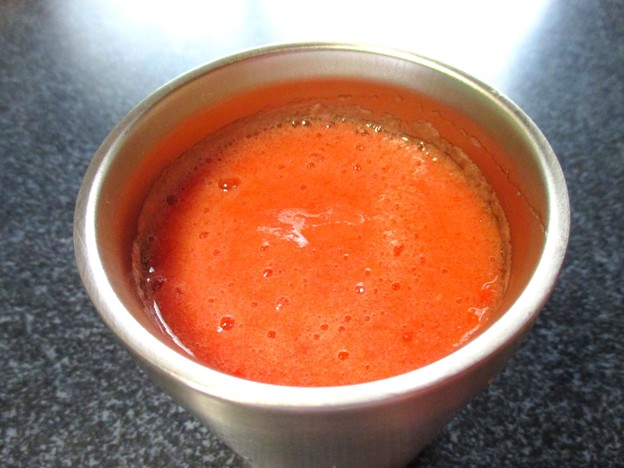 生トマトジュース