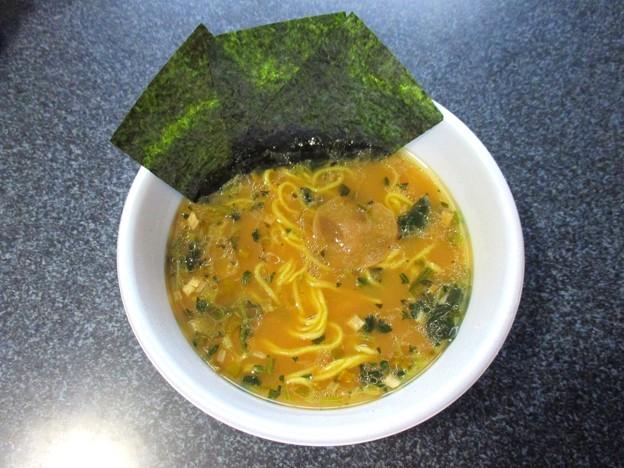 日清食品 麺ニッポン 横浜家系ラーメン