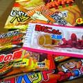 Photos: 駄菓子