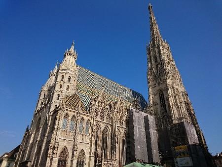 ウィーン市内観光5
