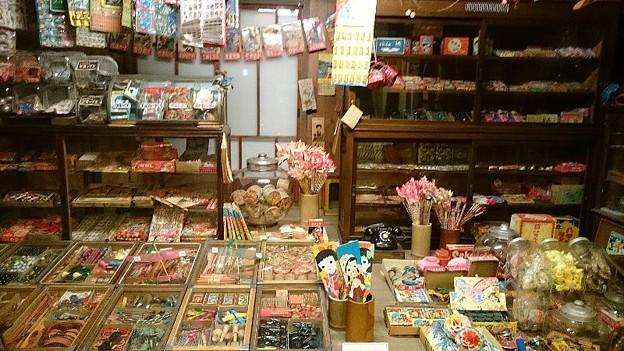 石川旅行 和倉 昭和博物館とおもちゃ館