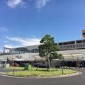 写真: 太田駅