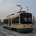 Photos: 富山地方鉄道デ8000形