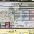 写真: 都電雑司ヶ谷停留場 Toden-zoshigaya Sta.