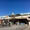 Photos: 葛西駅