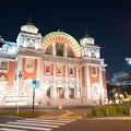 写真: 大阪市中央公会堂