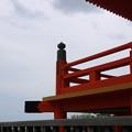 写真: 清水寺一隅