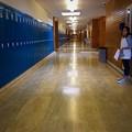 Photos: 廊下…