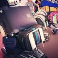 Photos: Suitcases...