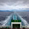 写真: 津軽海峡