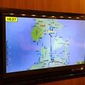 写真: 経路マップ