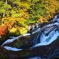 写真: 竜頭ノ滝