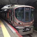 新型環状線 323系