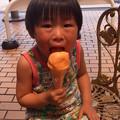 沖縄でアイス