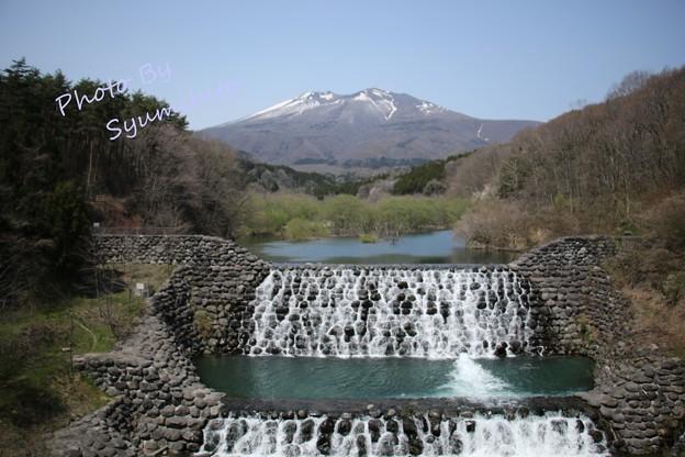 Photos: やまびこ吊橋~