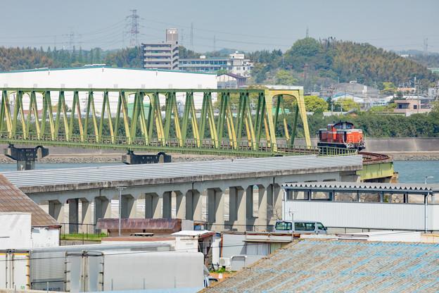 Photos: 衣浦臨海鉄道碧南線 東浦~碧南市