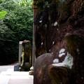 写真: 神出神社