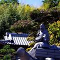 Photos: 七福神的な置物
