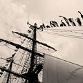 神戸開港150周年記念*みらいへ4