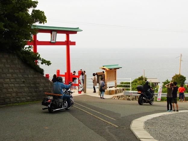 元之隅稲荷神社