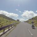写真: 志賀高原バイク乗り達 その1