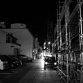 Photos: 夜道