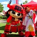 Photos: 真田幸丸 と たまきさん