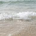 Photos: 沖縄初夏の波