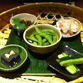 Photos: 20120518食事?