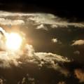 写真: この太陽がある限り