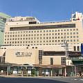 写真: 三ノ宮 駅ビル