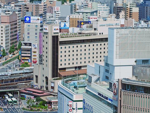 三ノ宮 駅ビル 2