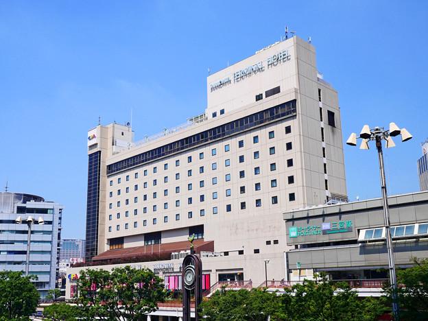 三ノ宮 駅ビル 3