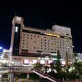 写真: 三ノ宮 駅ビル 5
