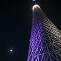 写真: Tokyo Sky Tree
