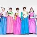 Photos: 韓服11 SNSD