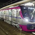 写真: 京王5000系5731編成試運転 at 京王稲田堤駅