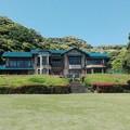 鎌倉文学館 旧前田邸