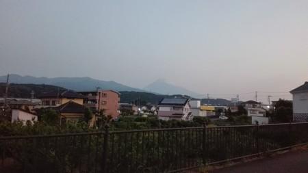 モーニング富士