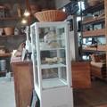 写真: チクテベーカリー店内
