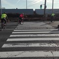 太平洋自転車道路へ@由比