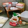 019 赤ちゃんプラン専用ルームの備品 by ホテルグリーンプラザ軽井沢