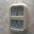 027 赤ちゃんプラン専用ルームの温室度計 by ホテルグリーンプラザ軽井沢