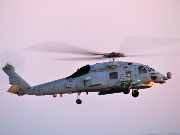 Photos: ヘリコプター3