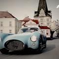 写真: Maserati A6GCS